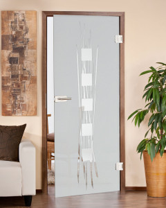 Funktionalität Zimmertüren