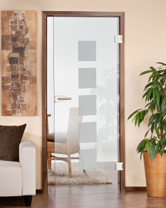 glast ren f r ein offenes modernes und freundliches wohnenschiebet ren und glast ren. Black Bedroom Furniture Sets. Home Design Ideas