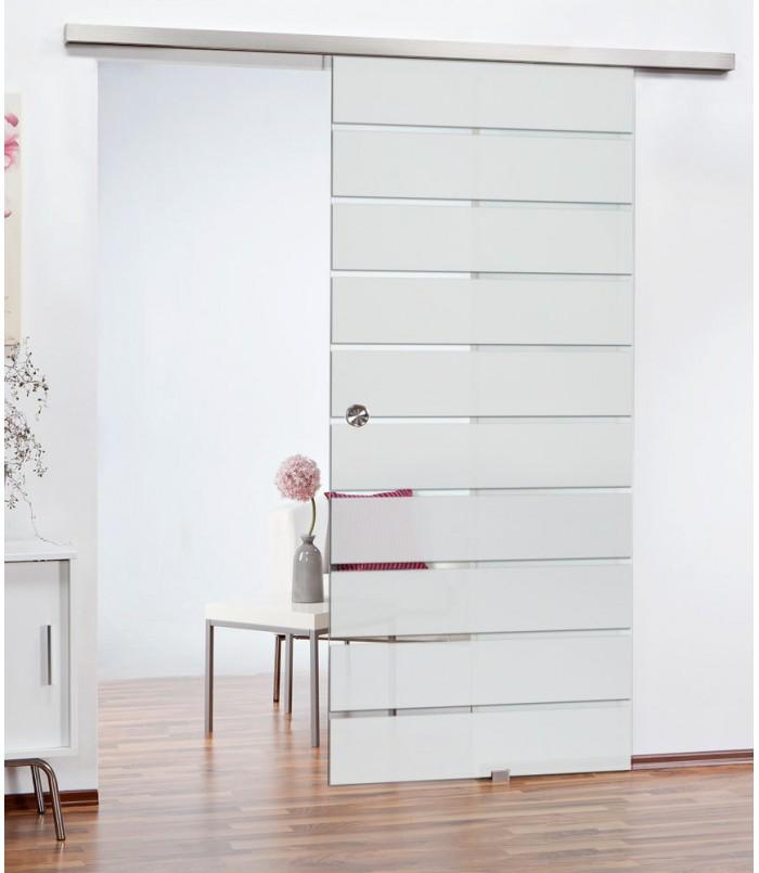 zimmert ren aus glas vielseitige zierde f r jeden. Black Bedroom Furniture Sets. Home Design Ideas