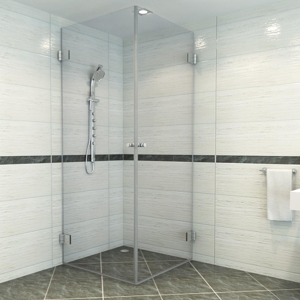 duschkabinen f r einen angenehmen wohnkomfortschiebet ren. Black Bedroom Furniture Sets. Home Design Ideas